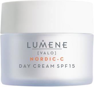Lumene Nordic C [Valo] Day Cream Spf15 50Ml