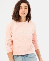 Calvin Klein Jeans Harper LS Sweatshirt