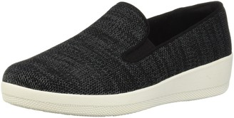 FitFlop Women's Superskate Uberknit Loafers