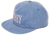 Obey In Bloom Snapback Cap