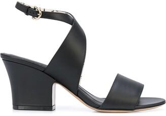 Salvatore Ferragamo 60mm Sandals