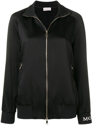 Moncler Side Striped Jogging Jacket