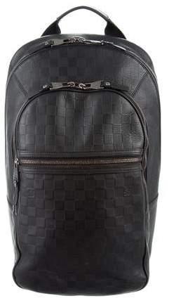 Louis Vuitton Damier Infini Michael Backpack