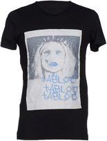 Costume Nemutso T-shirts