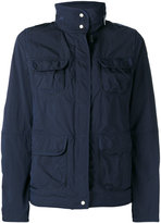 Parajumpers high neck jacket - women - Polyimide/Polyester - XS