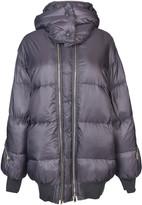 Stella McCartney Oversized Down Jacket