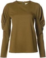Tibi Florence blouse