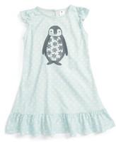 Tucker Toddler Girl's + Tate Ruffle Nightgown