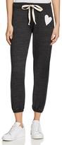 Nation Ltd. Heart Sweatpants - 100% Bloomingdale's Exclusive