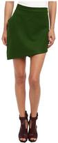 Vivienne Westwood Mini Infinity Skirt