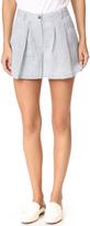d.RA Calla Shorts
