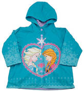 Western Chief Girls' Frozen Elsa & Anna Rain Coat