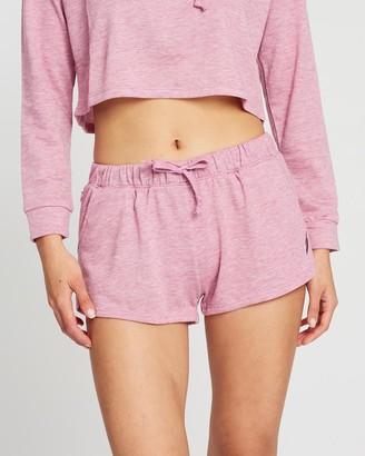 Doyoueven Freedom Cotton Shorts
