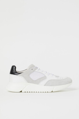 H\u0026M Men's Sneakers   Shop the world's