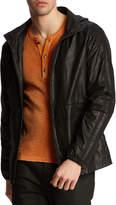 John Varvatos Star USA Men's Robby Weather-Resistant Jacket