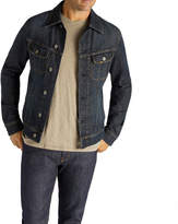 Lee Long Sleeve Denim Jacket