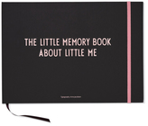 Design Letters Little Me Album