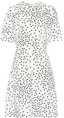 Stella McCartney Polka-dot minidress