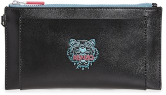 Kenzo Pouch Wallet