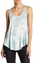 Hip Scoop Neck Swing Tank