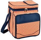 Picnic at Ascot Diamond Collection Picnic Cooler for 2
