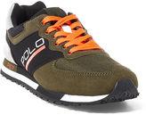 Polo Ralph Lauren Slaton Tech Sneaker