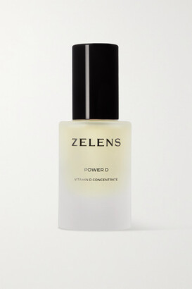 Zelens Power D Treatment Drops, 30ml