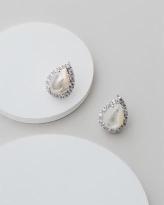 Mae Stud Earrings