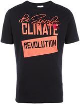Vivienne Westwood Man 'Be Specific' print T-shirt