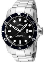 Invicta Men's 15075 Pro Diver Quartz 3 Hand