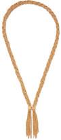 Aurelie Bidermann Miki Gold-plated Necklace