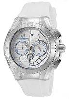 Technomarine Women's 'Cruise Dream' Quartz Stainless Steel Casual Watch (Model: TM-115006)