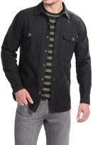 Woolrich Tiadaghton Shirt Jacket (For Men)