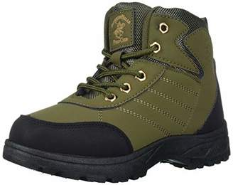 Josmo Boys' Scout Hiking Boot
