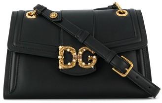 Dolce & Gabbana Antique Logo shoulder bag
