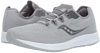 Saucony Versafoam Flare (Black) Men's Shoes