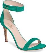 Kate Spade 'isa' ankle strap sandal (Women)