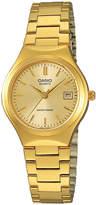 Casio LTP1170N-9A Gold Watch