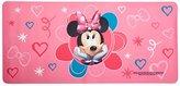 """Disney Minnie Mouse Decorative Anti-Skid 30.5"""" x 14"""" Tub Mat"""