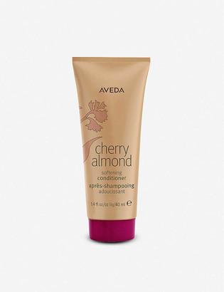 Aveda Cherry Almond Softening travel conditioner 40ml