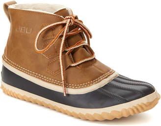 Jambu Jbu By Nala Leather Boot