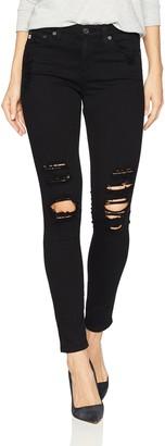 AG Jeans Women's Legging Super Skinny Fit Ankle Jean