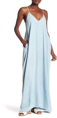 Love Stitch Cape Cod Mila Maxi Dress