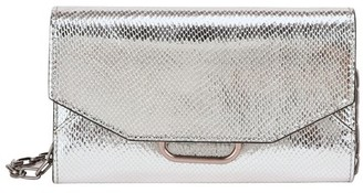 Isabel Marant Kyloe shoulder bag