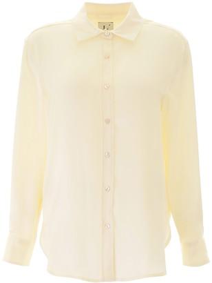 L'Autre Chose Buttoned Shirt