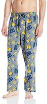 Briefly Stated Men's Despicable Me Proud to Be a Minion Lounge Pant