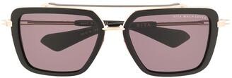 Dita Eyewear Rectangular Sunglasses