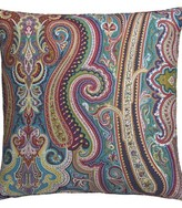 Jubilee Paisley Pillow