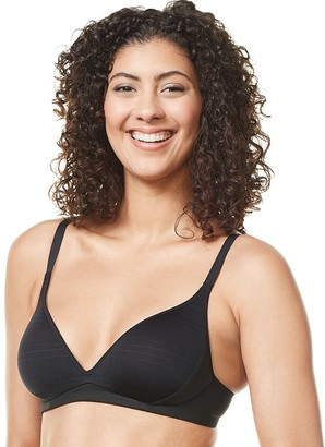 Warner's Cloud 9 Wire Free with Inner Supportive Lift Bra RM4781A