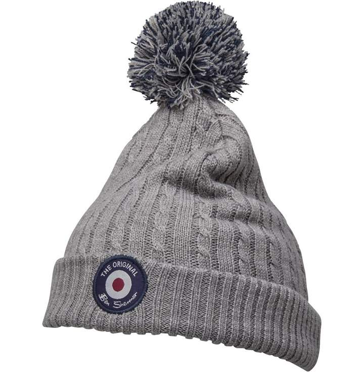 the best attitude faa16 5acd2 Baby Bobble Hat - ShopStyle UK